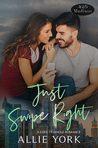 Just Swipe Right (A 425 Madison Novel, #3)