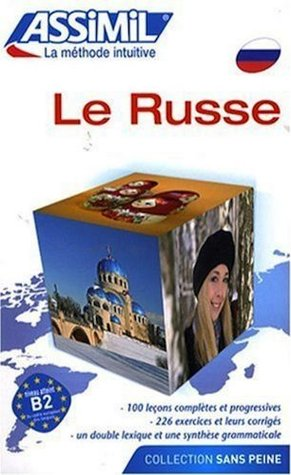 assimil russe sans peine