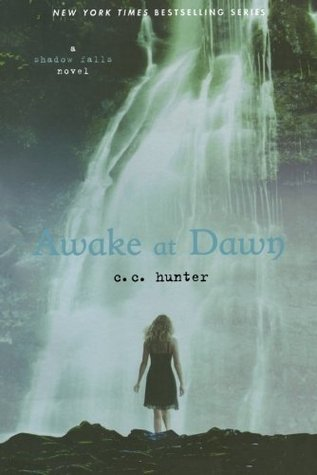 Awake at Dawn by C.C. Hunter