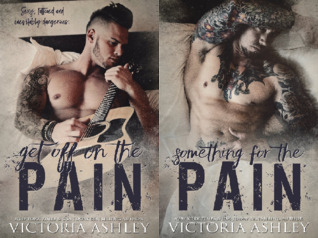 Pain Series (2 Book Series)