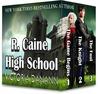 R. Caine High School, 1-3