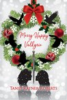 Merry Happy Valkyrie by Tansy Rayner Roberts