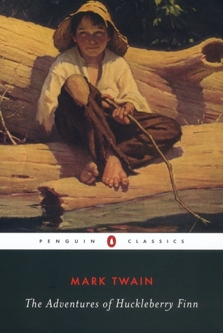 The Adventures of Huckleberry Finn (Adventures of Tom and Huck, #2)