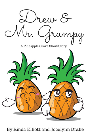 Drew & Mr. Grumpy (Pineapple Grove #1.5)