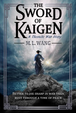 Image result for the sword of kaigen