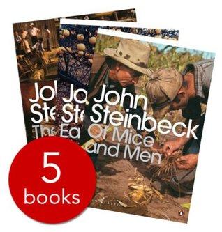 Steinbeck Box Set