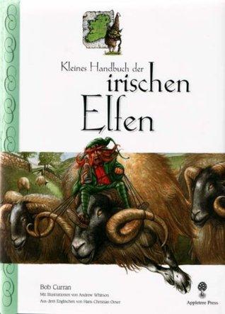 Field Guide to Irish Fairies