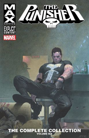 Punisher Max: The Complete Collection, Vol. 6