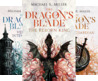 The Dragon's Blade (3 Book Series)