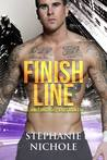 Finish Line (James Brothers Series Book 5)