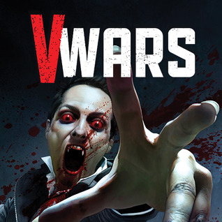 V-Wars (Collections) (2 Book Series)