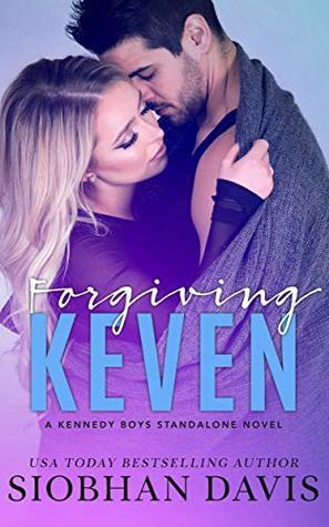 Forgiving Keven