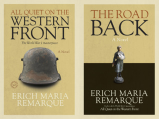 All Quiet on the Western Front (2 Book Series)
