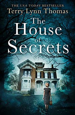 The House of Secrets (The Sarah Bennett Mysteries, #2)