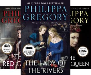 The Plantagenet and Tudor Novels