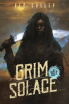 Grim Solace (The Chasing Graves Book #2)