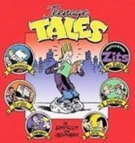 Teenage Tales (Zits Collection Sketchbook)