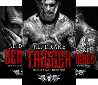 Devil's Reach (3 Book Series)