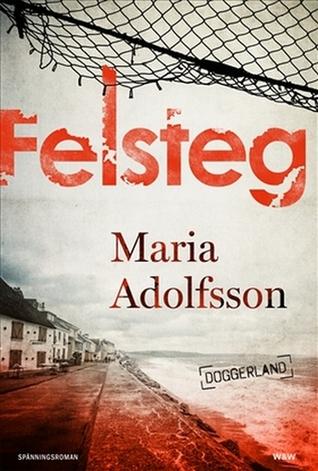 Felsteg by Maria Adolfsson