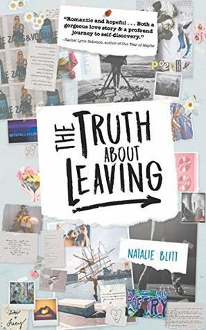The Truth About Leaving