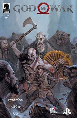 God of War #2