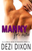 Manny for Hire (A Single Mom in Paradise, #1)