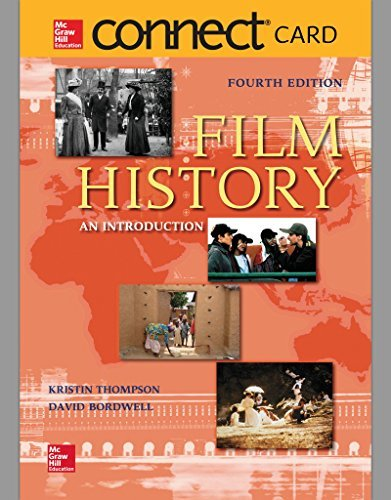 Connect Access Card for Film History: An Introduction