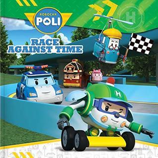 Robocar Poli : Race Against Time