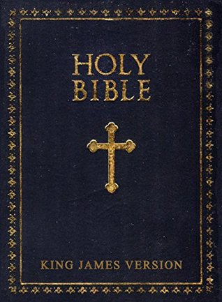 The Holy Bible: KJV