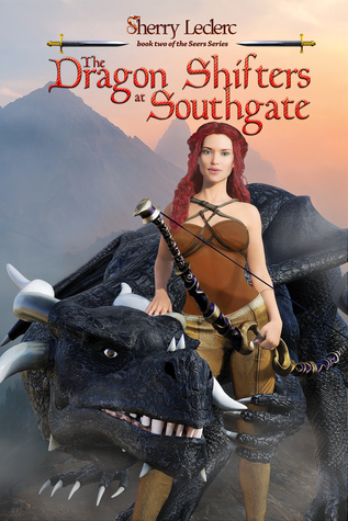 The Dragon Shifters at Southgate by Sherry Leclerc