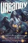 Uncanny Magazine Issue 26: January/February 2019