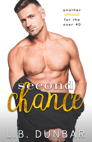 Second Chance: a romance for the over 40.
