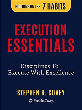 The Execution Essentials
