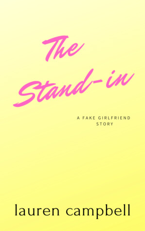 The Stand-in (Extended Intro Teaser with Placeholder Cover)
