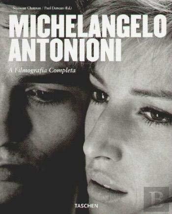 Michelangelo Antonioni A Filmografia Completa