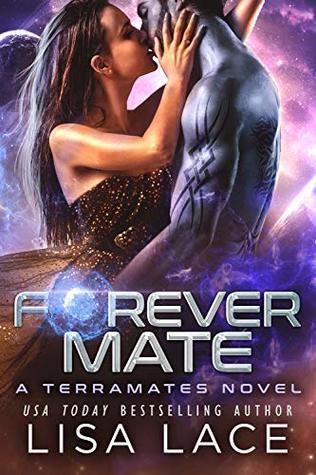 Forever Mate (TerraMates, #18)