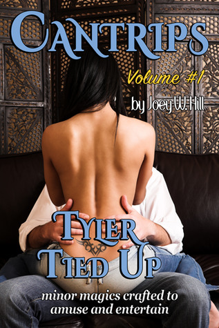 Tyler Tied Up (Nature of Desire #7.2)