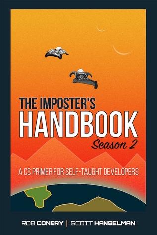 The Imposter's Handbook Season 2