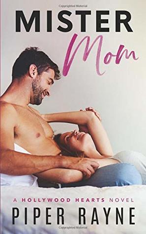 Mister Mom (Hollywood Hearts)
