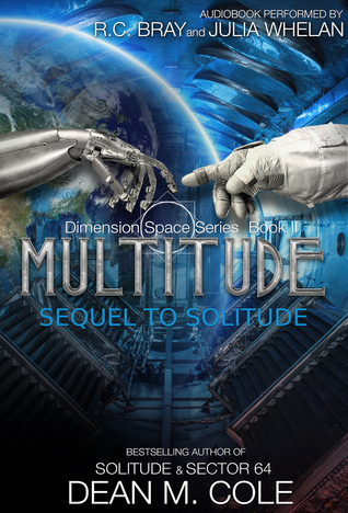 Multitude (Dimension Space #1)