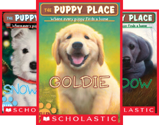 The Puppy Place (42 Book Series)