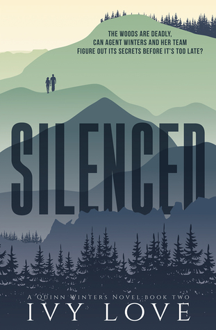 Silenced (A Quinn Winters Novel)