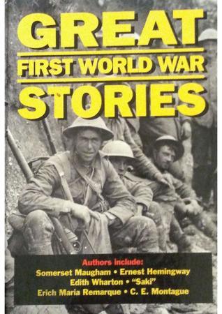 Great First World War Stories