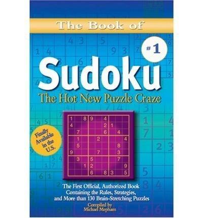 The Book Of Sudoku 3 - Includes Bonus 3d Sudoku