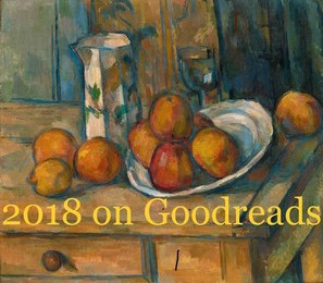2018 On Goodreads By Various