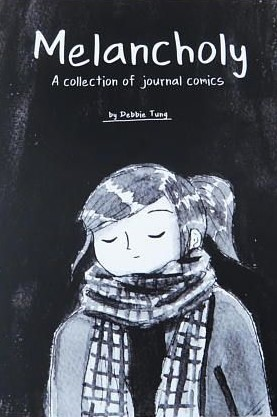Melancholy: A collection of journal comics