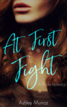 At First Fight (A Fade Novella)