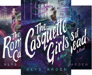 The Casquette Girls series (3 Book Series)