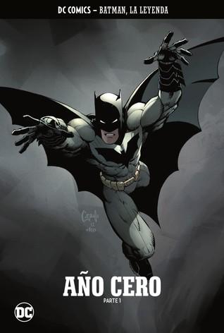 Batman: La Leyenda - Año Cero, Parte 1 (Coleccionable Batman, La Leyenda, #1)