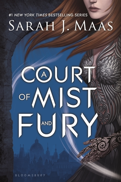 A Court of Mist and Fury (A Court of Thorns and Roses, #2)